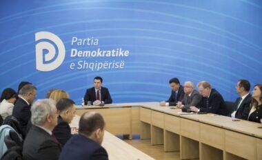 Përfundon mbledhja e grupit parlamentar në PD: Nuk do bojkotohet Kuvendi