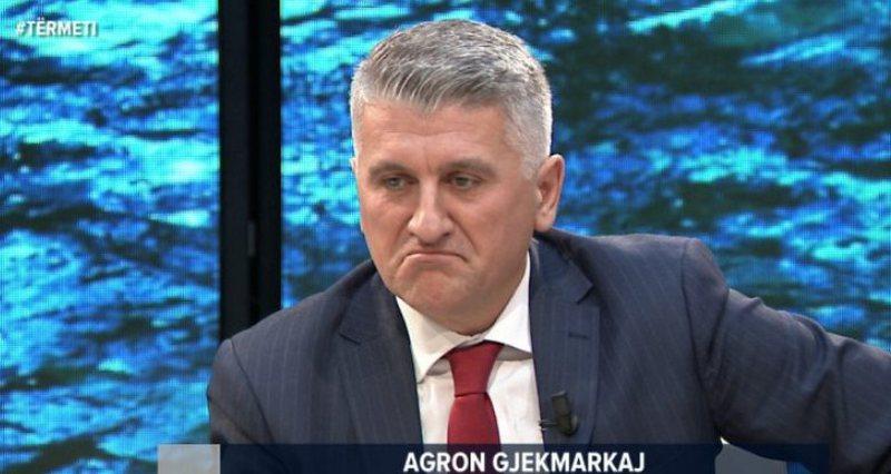 Krijimi i agjencisë për mediat, reagon Gjekmarkaj: Idiotësi varg e vistër si dhëmbë ari në gojen e qeverisë (FOTO LAJM)