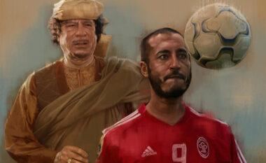 Lirohet nga burgu djali i Gadafit, ish-futbollisti aksioner i Juventusit