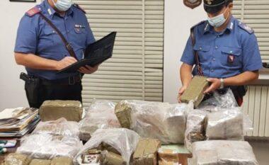 Kapet në Itali me 7 kg Kokainë, çfarë e tradhëtoi shqiptarin