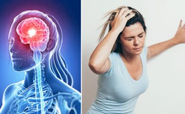Zbuloni se çfarë e rrit mundësinë për të pësuar një goditje në tru dhe si të shëroheni