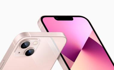 Lançohet zyrtarisht iPhone 13, sa kushton dhe risitë e Apple