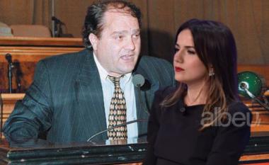 23 vite nga vdekja e Azem Hajdarit, Rudina i kushton fjalët e ndjera: Shqipëria do të ishte ndryshe me ty!