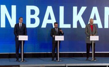 """""""Ballkani i Hapur"""", Rama: Me Albinin kemi mosdakordësi politike"""