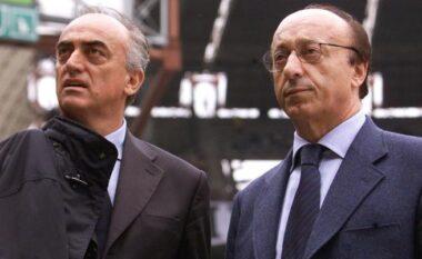 Gjykata Europiane i jep të drejtë Giraudos, çështja Calciopoli hapet edhe një herë