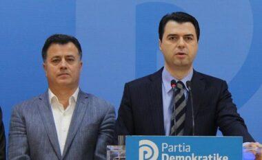 Sërish debat në mbledhjen e grupit të PD, Noka-Bashës: Ke përçarë demokratët, hodhe tritolin