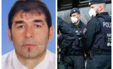 """Arrestohet i treti i atentatit mafioz ndaj """"Dodës"""" në Elbasan"""