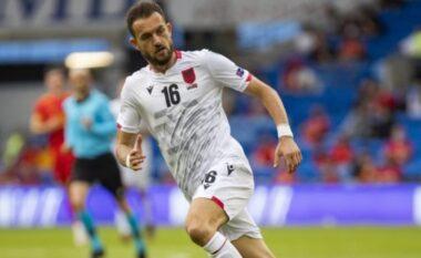 Nuk mjafton Cikalleshi, Shqipëria zhgënjen kundër Polonisë (VIDEO)