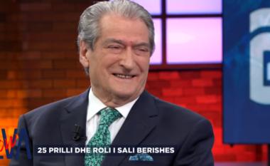 Sot 76-vjeç, Sali Berisha zbulon edhe sa kohë do të jetë pjesë e politikës në Shqipëri