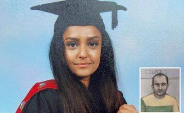 DETAJET/ Vrasja e mësueses në Angli, shqiptari e kishte paramenduar krimin, si e dhunoi pa pushim