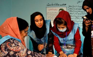Talebanët nuk e përjashtojnë mundësinë e mbajtjes së zgjedhjeve