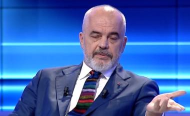 """Marrëdhënia me Kurtin, Rama: Na ndan """"Ballkani i Hapur"""", Kosova po futet në një cikël të rrezikshëm (VIDEO)"""