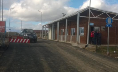 Qeveria vendos hapjen e pikës kufitare Shishtavec-Krushevë