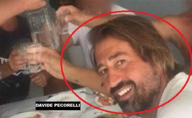 """I gënjeu të gjithë! Organizoi """"vdekjen e tij"""" në Pukë, Davide Pecorelli jetonte mes Vlorës si shkrimtar"""
