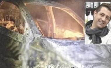 Inskenoi djegien e tij në Pukë, por u gjet gjallë! Publikohet fotoja e Pecorellit i maskuar (FOTO LAJM)
