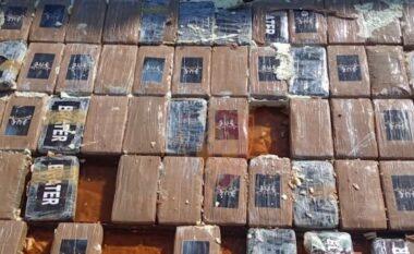 Transportonin drogë me çanta shpine, detaji që tradhëtoi tre shqiptarët