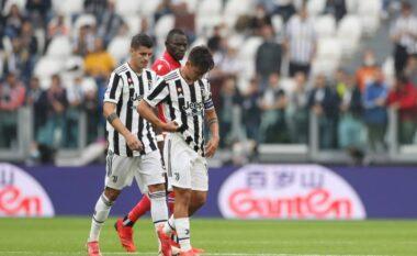 Ndeshja e rëndësishme me Romën, Juventusi me mungesa të rëndësishme