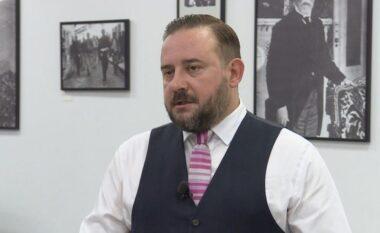 Rama emëron Etjen Xhafajn, kryepatronazhist të Shqipërisë