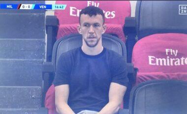 Përse Perisic ishte në ndeshjen Milan-Venezia?