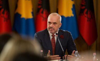 Rama nesër vizitë zyrtare në Kosovë, kë pritet të takojë
