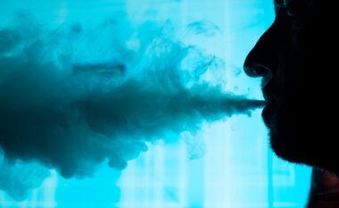 Studimi: Përdorimi i cigareve elektronike shkakton inflamacion në zorrë
