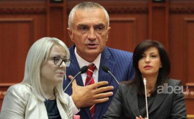 Nga Jozefina Topalli tek Lindita Nikolla, pse Ilir Meta është kryetari i Kuvendit më i veçantë në Shqipëri (FOTO LAJM)