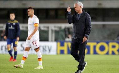 Pësoi humbjen e parë, Mourinho: Më duhen disa orë që të kuptoj çfarë ndodhi