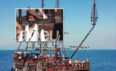 """25 vjeçarja humbi jetën pasi ra nga anija, ky është """"Pirati"""" i Vlorës që u arrestua (FOTO & EMRI)"""