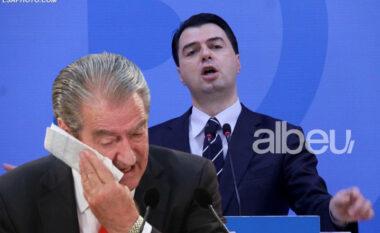 Basha i përgjigjet për herë të parë Sali Berishës: Nuk ka më kthim pas!
