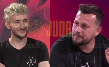 Vëllai i Mevlanit provon fatin, futet në Për'puthen: Nuk jam i lëkundur (VIDEO)