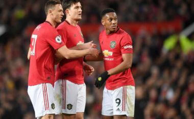 Zbulohen 7 yjet që do të largohen në janar nga Man United