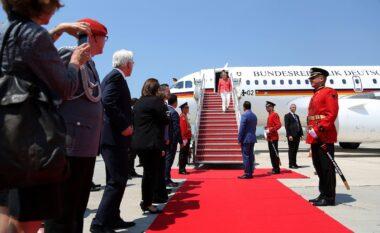 Vizita e Merkel në Tiranë, këto janë rrugët që do të bllokohen nesër