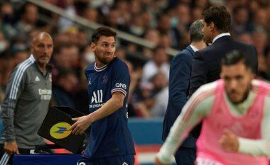 Nuk i dha dorën, Pochettino tregon fjalët me Messin