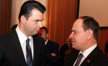 Përçahet PD, Bujar Nishani sulmon Lulzim Bashën: Krah Ramës po mjeron shqiptarët!