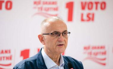 E konfirmon Vasili, LSI voton kundër Lindita Nikollës