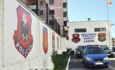 """Aksion në Lezhë, bien në pranga """"të rrezikshim""""për armë, drogë dhe tapë në timon"""