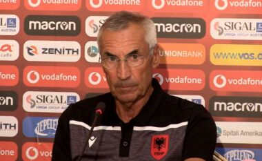 """""""Nuk më intereson Poloni-Angli"""", Reja: Vëmendja te San Marino (VIDEO)"""