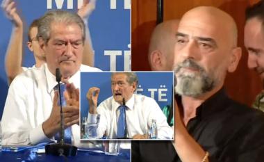 """Durrsaku thyen """"arrest shtëpie"""" dhe shkon të takojë Berishën: Jepi gaz, marr kallashin për ty!"""