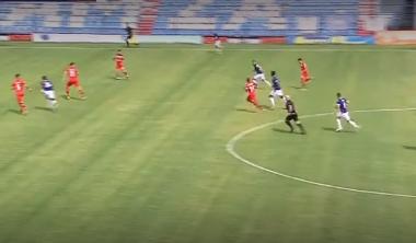 Super Dinamo, të besuarit e Shkëmbit dyfishojnë shifrat ndaj Kastriotit (VIDEO)