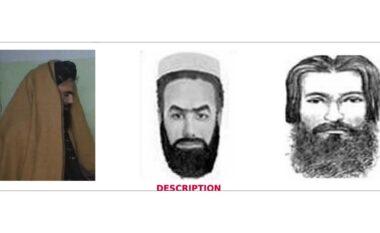 Pse kërkohet nga FBI ministri i Brendshëm taleban në Afganistan