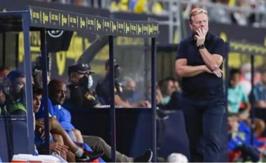A do ulet në stol Koeman ndaj Levantes? Ja sondazhi i Marca (FOTO LAJM)