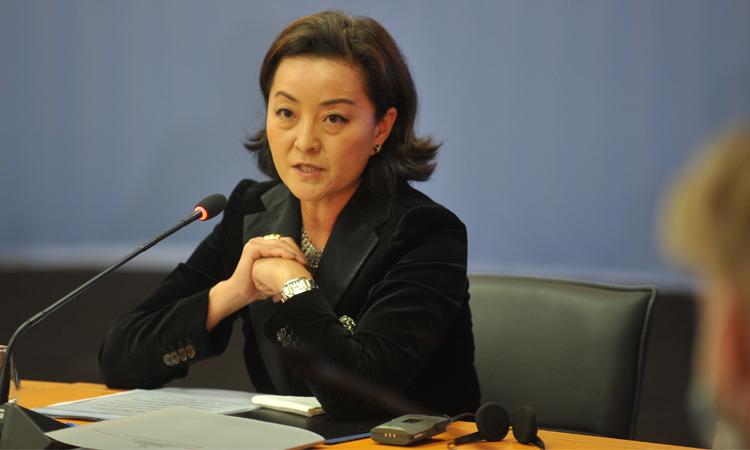 Vrasja e efektivit në Lezhë, reagon ambasadorja Yuri Kim: Policia përballet me rrezik në emër të qytetarëve