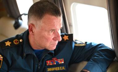 Ministri rus i emergjencave vdes gjatë stërvitjes në Arktik