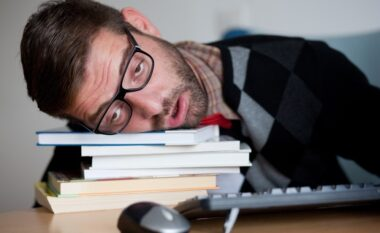 Pse jeni kaq të lodhur gjatë gjithë kohës?
