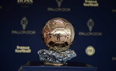 """Këtë vit jepen 2 """"Topa të Artë"""", zbulohet dy favoritët kryesorë"""