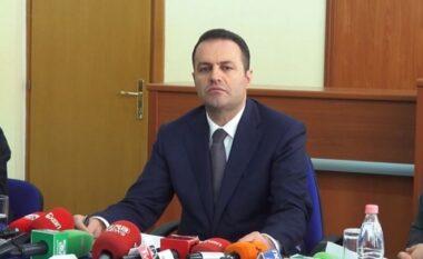 """Adriatik Llallës i """"pritet"""" urdhër-arresti, Gjykata e Apelit reagon zyrtarisht"""