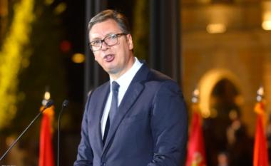 Vuçiç: Nuk do të lejojmë poshtërimin e Serbisë