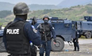 Albin Kurti: Forcat tona speciale s'janë në kufi për të treguar forcën, por për të mbrojtur policët
