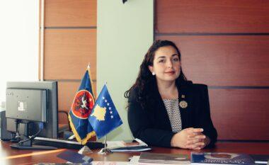 Kosova në prag lufte, Vjosa Osmani ndërpret vizitën në New York dhe kthehet në Kosovë