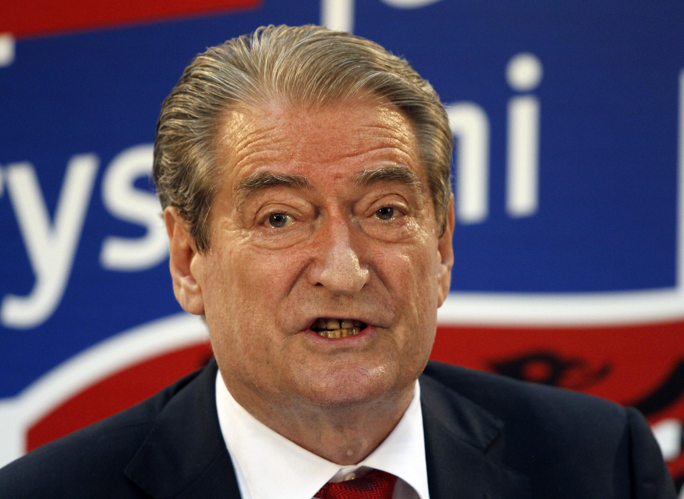 Debati Basha-Noka, reagon Berisha: Ish-kryetari shpalli non-grata demokratët dhe bazën e partisë